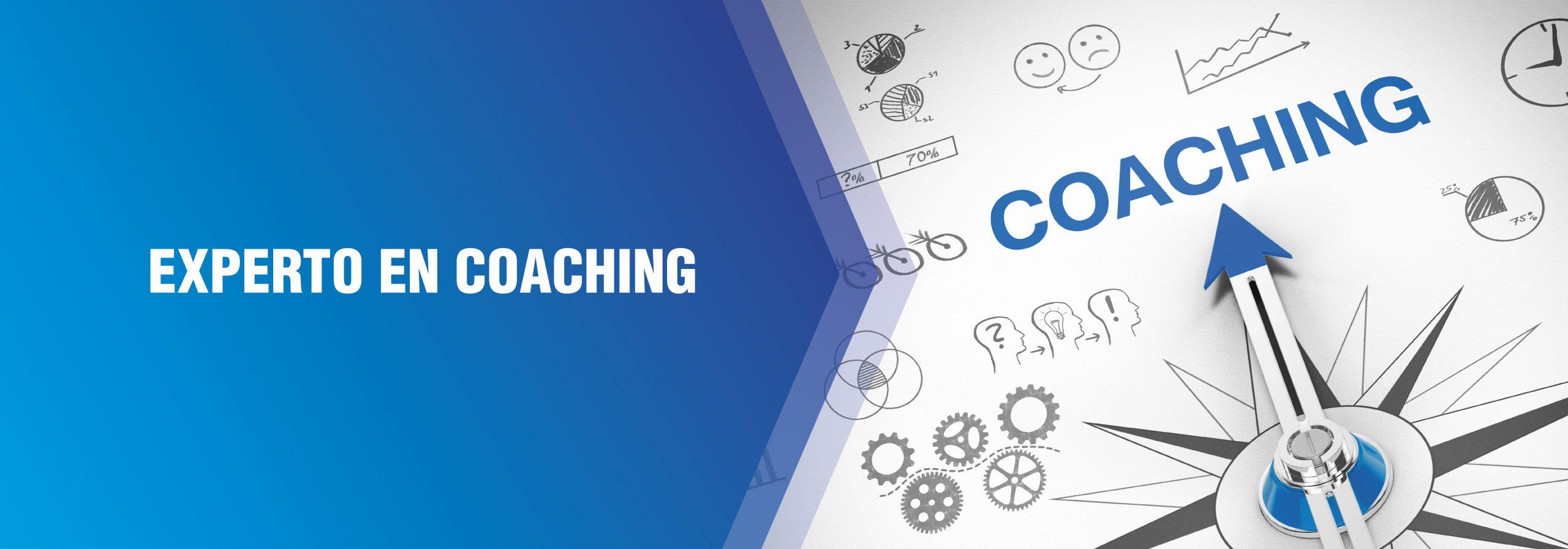 Curso Experto en Coaching