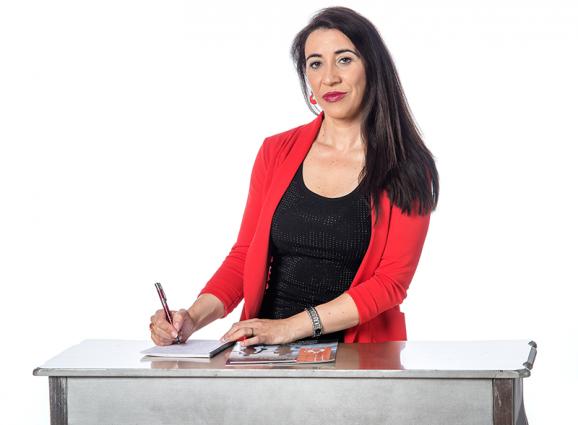 Coaching y Mentoría para Madres Emprendedoras