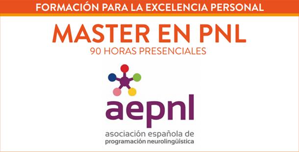 Máster en PNL