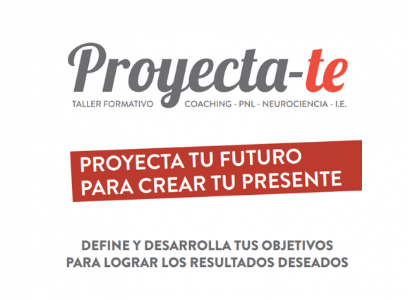 Proyecta tu futuro para crear tu presente
